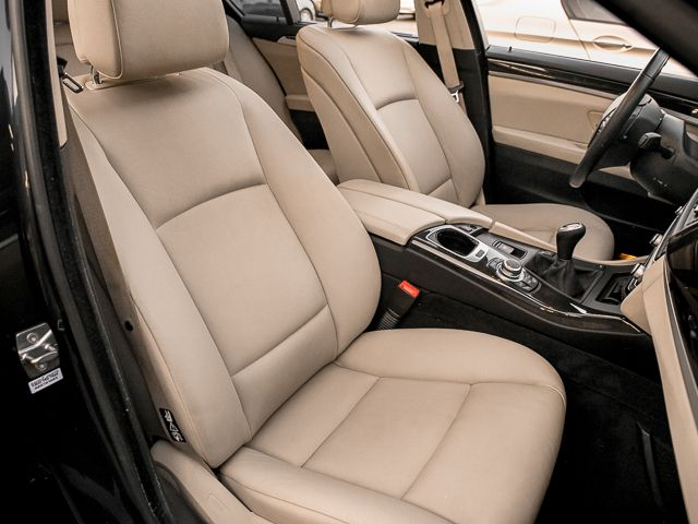 2011 BMW 535i Burbank, CA 14