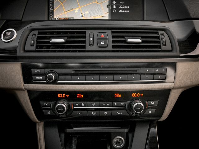2011 BMW 535i Burbank, CA 20