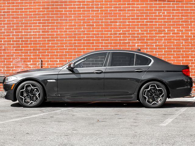 2011 BMW 535i Burbank, CA 5