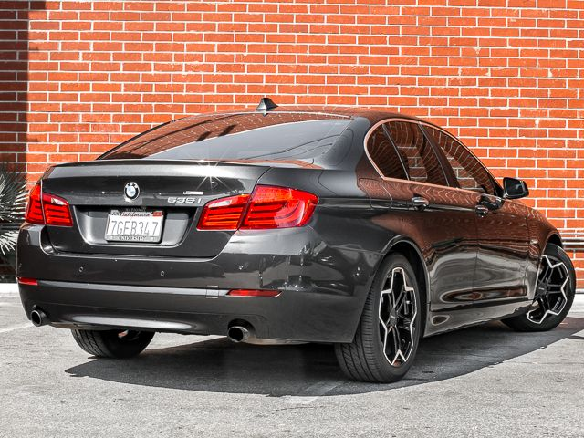 2011 BMW 535i Burbank, CA 6
