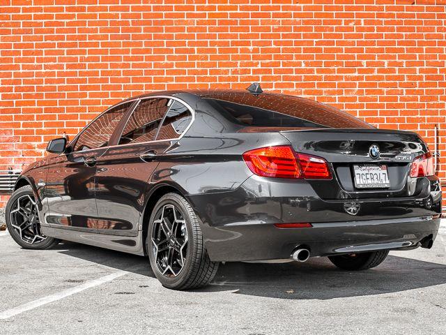 2011 BMW 535i Burbank, CA 7