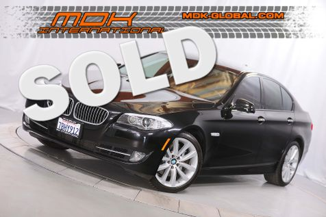 2011 BMW 535i - Sport - Premium - Navigation in Los Angeles