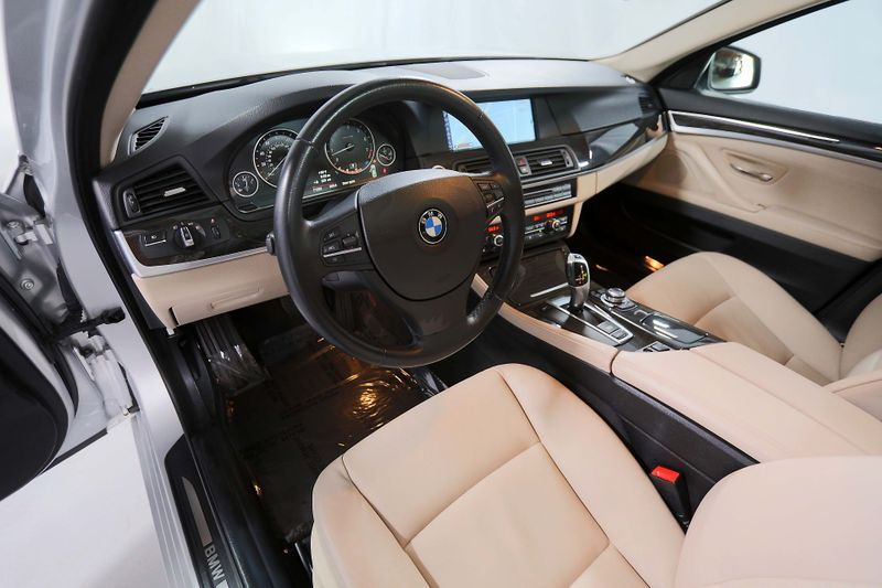 2011 BMW 535i - Navigation - Comfort access  city California  MDK International  in Los Angeles, California