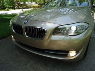 2011 BMW 535i Charlotte, North Carolina 15