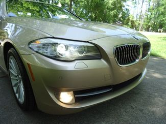 2011 BMW 535i Charlotte, North Carolina 16