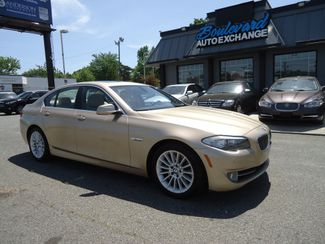 2011 BMW 535i Charlotte, North Carolina 1