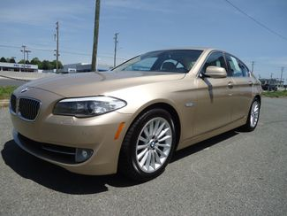 2011 BMW 535i Charlotte, North Carolina 11
