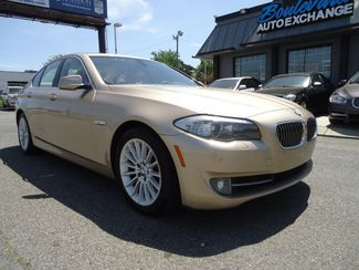 2011 BMW 535i Charlotte, North Carolina 12