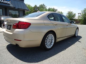 2011 BMW 535i Charlotte, North Carolina 13