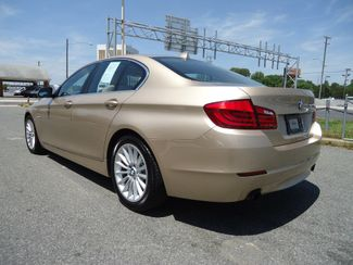 2011 BMW 535i Charlotte, North Carolina 14