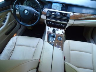 2011 BMW 535i Charlotte, North Carolina 22
