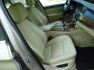 2011 BMW 535i Charlotte, North Carolina 23
