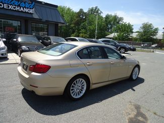 2011 BMW 535i Charlotte, North Carolina 3