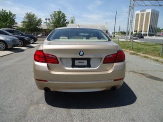 2011 BMW 535i Charlotte, North Carolina 4