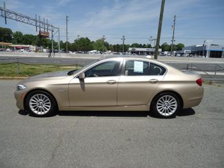 2011 BMW 535i Charlotte, North Carolina 6