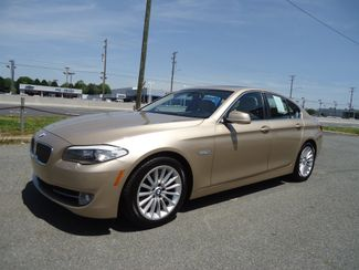 2011 BMW 535i Charlotte, North Carolina 7