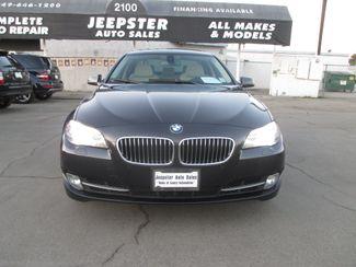 2011 BMW 535i Sport Sedan Costa Mesa, California 1