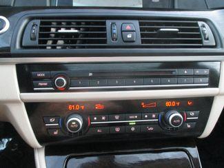 2011 BMW 535i Sport Sedan Costa Mesa, California 16