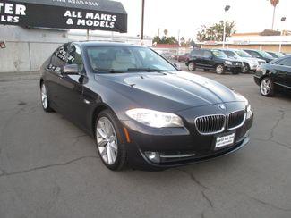 2011 BMW 535i Sport Sedan Costa Mesa, California 2