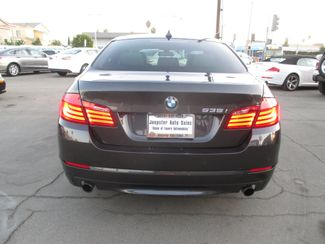 2011 BMW 535i Sport Sedan Costa Mesa, California 4