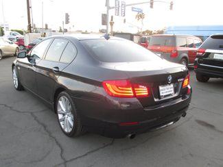 2011 BMW 535i Sport Sedan Costa Mesa, California 5
