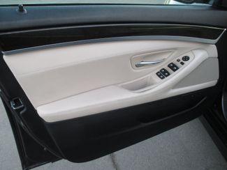 2011 BMW 535i Sport Sedan Costa Mesa, California 9