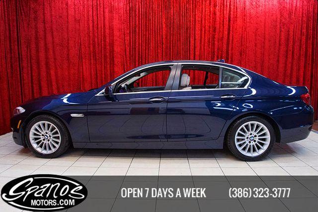 2011 BMW 535i Daytona Beach, FL 2