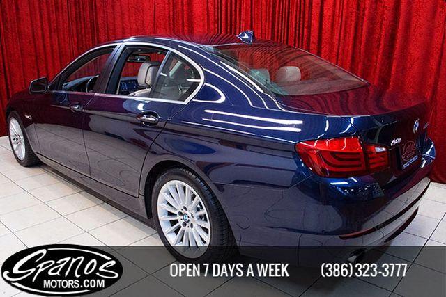2011 BMW 535i Daytona Beach, FL 54