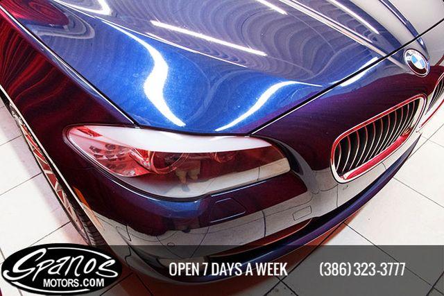 2011 BMW 535i Daytona Beach, FL 10