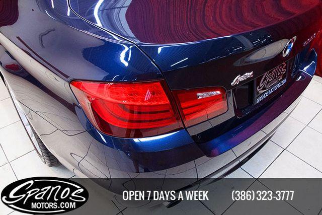 2011 BMW 535i Daytona Beach, FL 16