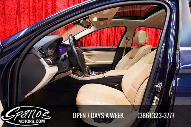 2011 BMW 535i Daytona Beach, FL 22