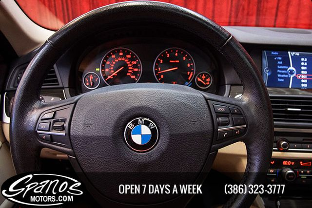 2011 BMW 535i Daytona Beach, FL 24