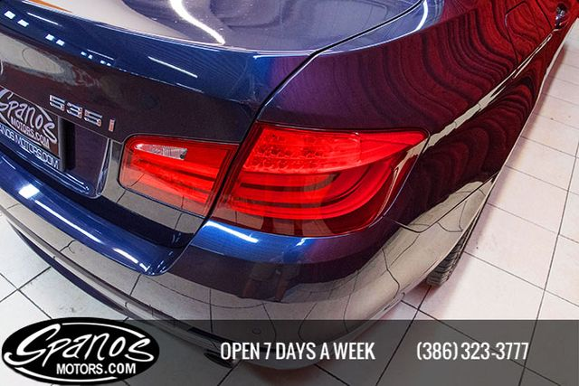 2011 BMW 535i Daytona Beach, FL 17