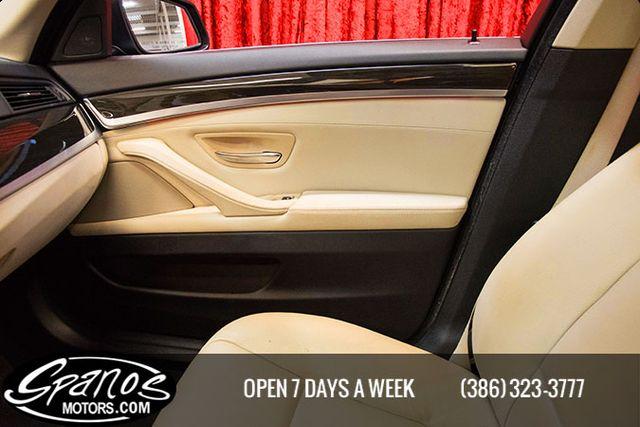 2011 BMW 535i Daytona Beach, FL 41