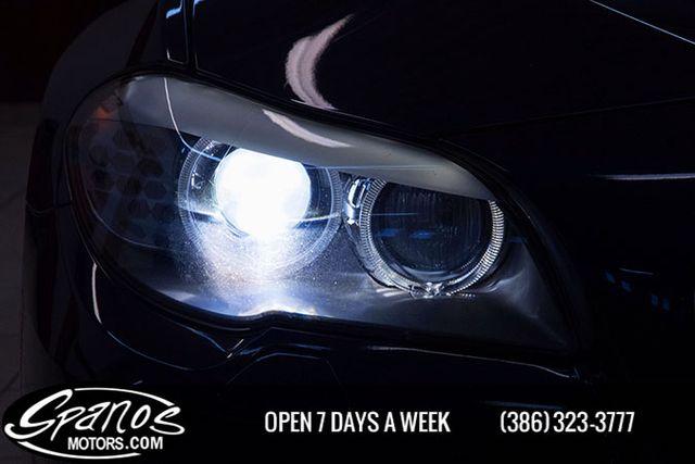 2011 BMW 535i Daytona Beach, FL 12