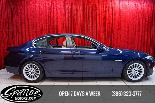 2011 BMW 535i Daytona Beach, FL 1