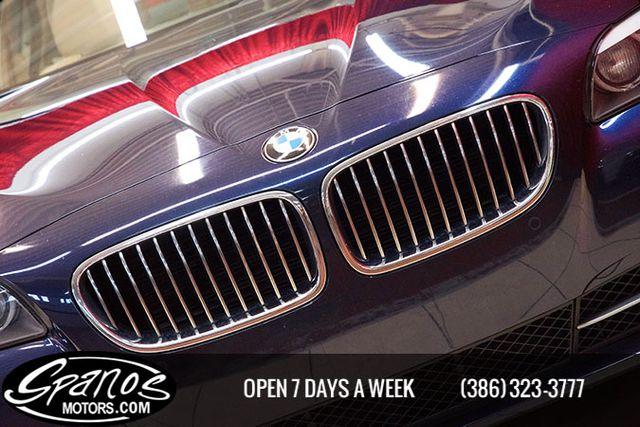 2011 BMW 535i Daytona Beach, FL 8