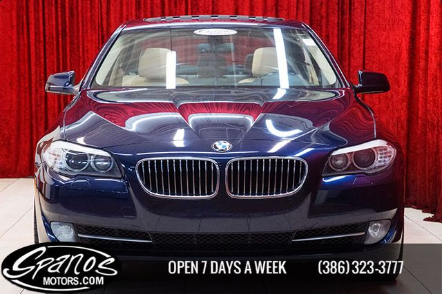 2011 BMW 535i Daytona Beach, FL 3