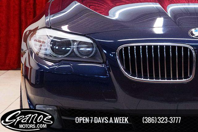 2011 BMW 535i Daytona Beach, FL 6