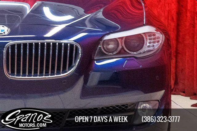 2011 BMW 535i Daytona Beach, FL 7