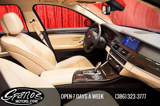 2011 BMW 535i Daytona Beach, FL 44