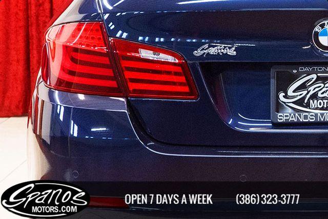 2011 BMW 535i Daytona Beach, FL 14