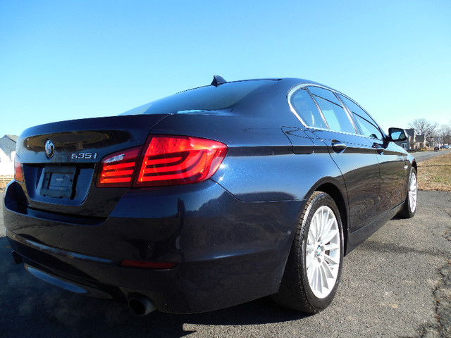 2011 BMW 535i Leesburg, Virginia 2