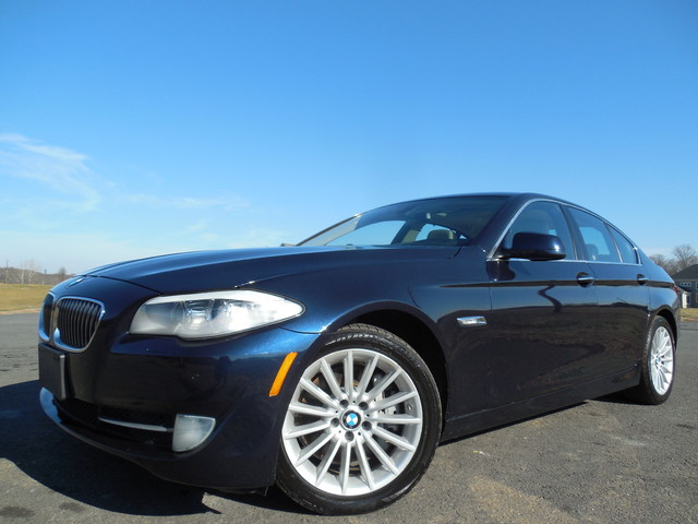 2011 BMW 535i Leesburg, Virginia 0