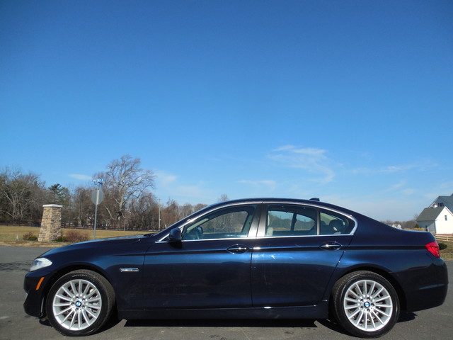 2011 BMW 535i Leesburg, Virginia 5