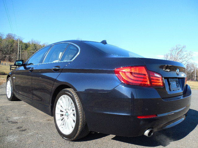 2011 BMW 535i Leesburg, Virginia 3