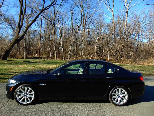 2011 BMW 535i Leesburg, Virginia 5