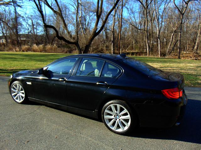 2011 BMW 535i Leesburg, Virginia 3