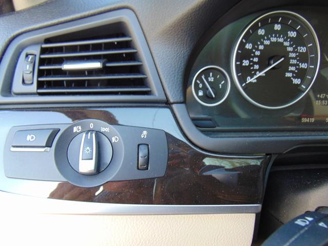 2011 BMW 535i Leesburg, Virginia 13