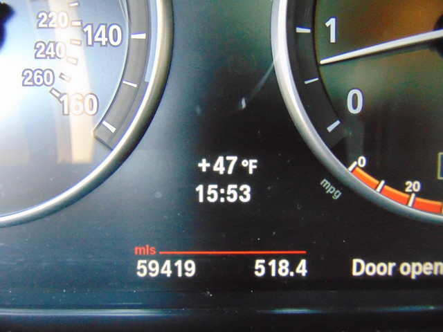 2011 BMW 535i Leesburg, Virginia 16